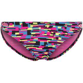 TYR Drift Classic Bikini Pants Blue/Pink